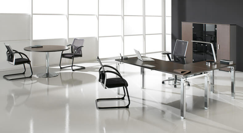 Despacho operativo inex mobiliario de oficinas for Mobiliario despacho